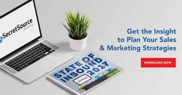 Get the Insight to Plan Your Sales and Marketing Strategies