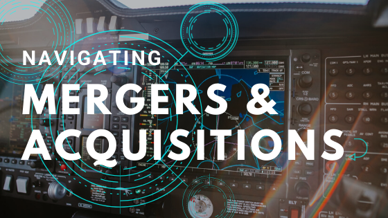 Mergers Acquistions Natural Language Processing Research